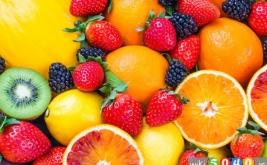 میوه هایی که باید بخورید