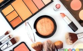 چگونه لوازم آرایشی را تمیز کنیم 2