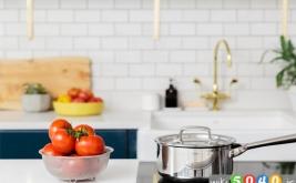 ساده ترین راه پوست کندن گوجه فرنگی