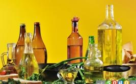 برتربن روغن های جایگزین گیاهی برای آشپزی