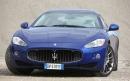 مازراتی گرن توریسمو ام سی سال 2011/Maserati GranTurismo MC Stradale 2011