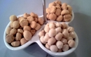 طرز تهیه حاج بادام