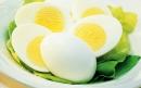 روش آب پز کردن تخم مرغ