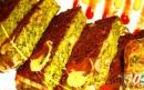 طرز تهیه کوکو کلم