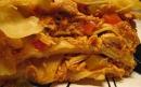 طرز تهیه لازانیا با مرغ