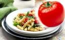 طرز تهیه ماکارونی گوجه فرنگی