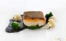 طرز تهیه ماهی با گل کلم