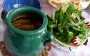 انواع غذا های سنتی ایران
