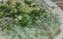 طرز تهیه آبدوغ خیار