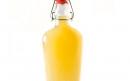 طرز تهیه شربت به لیمو