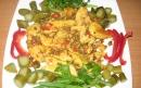 طرز تهیه خوراک مرغ ژاپنی
