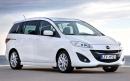مزدا 5 سال 2012/Mazda 5 GT 2012