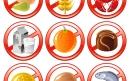 آلرژی: آشنایی کامل با مواد غذایی حساسیت زا