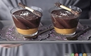 فنجان شکلاتی کاراملی