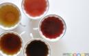 انواع چای و خواص آن