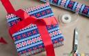 چگونه یک هدیه را کادو کنیم