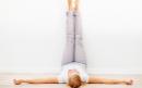 7 حرکت یوگا برای کاهش استرس