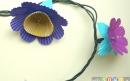 حباب لامپ گل