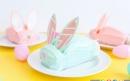 کیک خرگوشی برای مهمانی ها