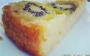 کیک کیوی