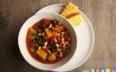 خوراک لوبیا برای کودک