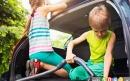 کارهای خانه که کودک در هر سنی باید انجام دهد