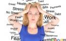 نشانه هایی که استرس برجا می گذارد 2