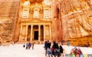 شهر پترا را جن ها ساخته اند؟