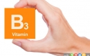 خواص بی نظیر ویتامین B3