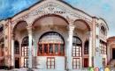 موزه های شهر تبریز