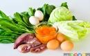 فواید بی نظیر ویتامین B5