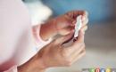لازمه های دوران بارداری 2