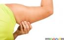علت چربی در بازو و راه های مبارزه با آن