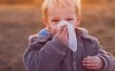 روش های ایمن و موثر برای کم کردن سرفه های کودک در شب