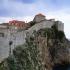جاذبه های توریستی دیوارهای شهر باستانی دوبروونیک، کرواسی