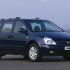 کیا مدل کارنیوال سال 2006/Kia Carnival 2.7 V6 EX 2006