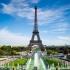 مکان های دیدنی شهر پاریس