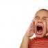 چطور جلوی فریاد زدن کودکان را بگیریم