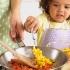 آموزش آشپزی برای کودکان