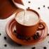 طرز تهیه شیر قهوه