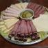 طرز تهیه گوشت و پنیر