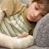 روش رسیدگی به شکستگی بازو