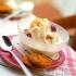 طرز تهیه بستنی تخم مرغی ساده