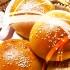 طرز تهیه پیراشکی با نان همبرگر