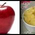 طرز تهیه پوره سیب
