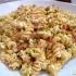 طرز تهیه ماکارونی با تن ماهی