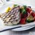 طرز تهیه ماهی کباب