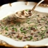 طرز تهیه سوپ قارچ