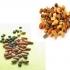 مقدار کالری در آجیل و حبوبات