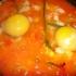 طرز تهیه املت گوجه